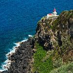 Nordeste Light House