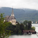 Wallfahrtskirche Maria Worth