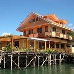 birang guest house