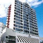 Tai-Pan BKK exterior view