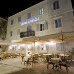 ホテル クロアチア