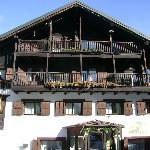 Photo de Hotel Gran Baita