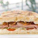 Rosto Sandwich