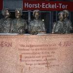 Horst-Eckel Tor