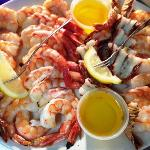 Best of the Cape - 4 types of local caught shrimp