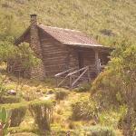 Second cabin