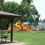 Waynesville Community Park