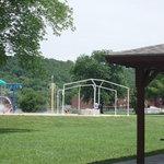 Waynesville Splash Park