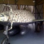 The uniquely surviving Me 262