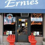 Ernie's on the Market