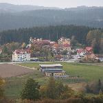 Das Hotel Guglwald