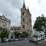 Museu e Catedral de Uruguaiana Rs