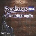 Photo of Radisson Blu H.C. Andersen Hotel, Odense