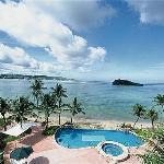 산타페 호텔 괌