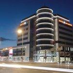 Hotel Antunovic Foto