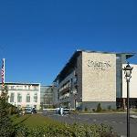Carlton Hotel Dublin Airport Foto