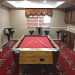Photo de BEST WESTERN PLUS Lubbock Windsor Inn & Suites