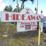 Hideaway Cary & Eddie's Foto