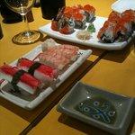 Mmm sushi :0)