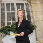 Nadia Pasquali, il Catering del Borsa Valeggio