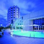 Foto di Baia Flaminia Resort Hotel