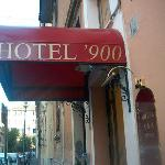 Foto de Hotel Novecento