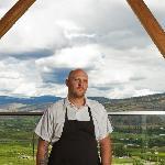 Executive Chef Jeff Van Geest
