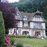 Photo de Le Manoir des Impressionnistes & Spa