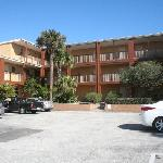 Driftwood Beach Inn Hotel Ormond Beach
