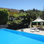 Other view of swimming pool