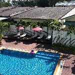 Photo of Dee Andaman Hotel