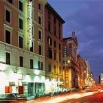 Foto de Hotel Stromboli