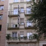 MacMahon Hotel