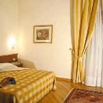 Rome Central Suites