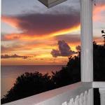 View Evening sky