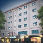 Foto de Monaco Hotel