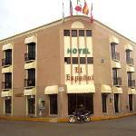 Foto de Hotel el Espanol