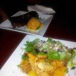 Fresh MenTa Halibut and Malta Ribbs, yummy!!!