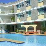 Foto de Hotel Vallartasol