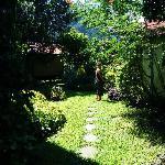 garden at Maylyn