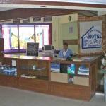 Foto de La Paz Hotel