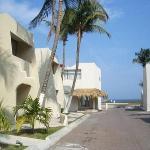 Foto de Hotel Suites Mediterraneo Veracruz-Boca del Río