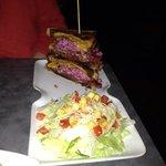 The Amazing Reuben Sandwich