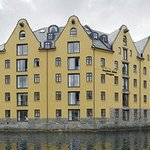 Clarion Collection Hotel Bryggen