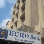 Foto de Euro Hotel