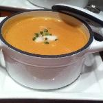 Lobster & Crab Bisque