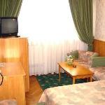 Hotel Sport Foto