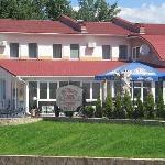 Отель Гостиный двор