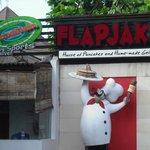 Photo de Stadium Cafe and Flapjaks Sanur