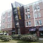 Motel 168 Shanghai Jinqiao